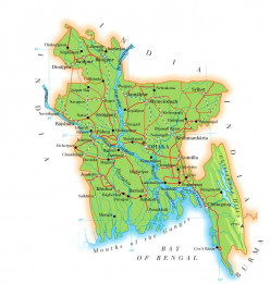 Bangladesh Savar Tragedy