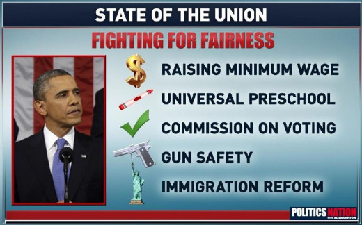 Things the GOP should be fighting for, and not because President Obama is for them!