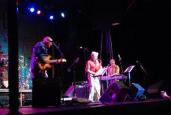 Spyro Gyra in concert