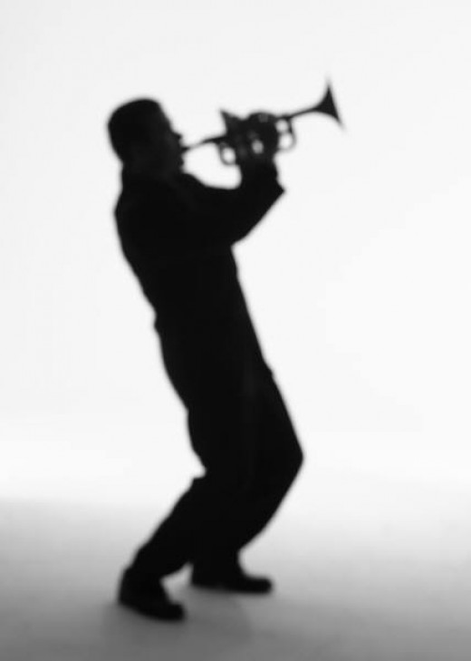 A job interview is not time to be shy. Blow your own trumpet!