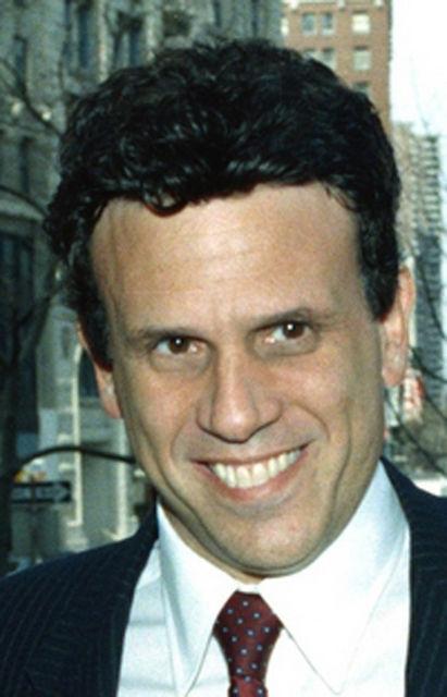 Michael Milken convicted under RICO in 1990.