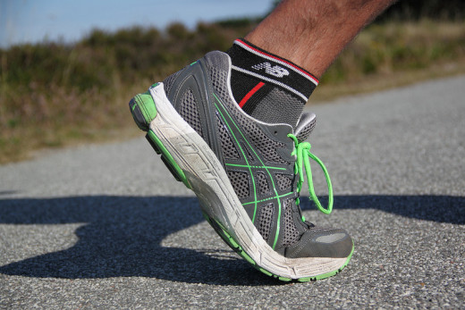 release info on best authentic a few days away Five Best Neutral Running Shoes for Men: Natural Pronation ...