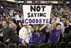 Sacramento Kings Fans: We Aren't In Kansas Anymore