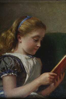 Tired of your tween girl reading vampire romances? Try these four great, classic novels that tween girls will love.