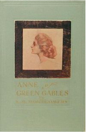 """Anne of Green Gables"" is the ultimate tween girl novel."