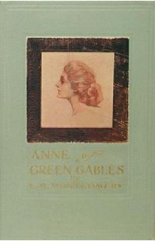 """Anne of Green Gables"" is the ultimate tween girl novel."