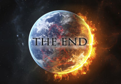THE END OF THE WORLD 2012? - What Happened?