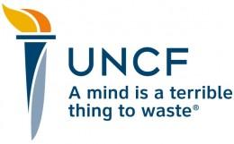 United Negro College Fund logo
