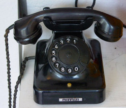 In this day and age of mobile phones, do you still need the ugly landline phone?