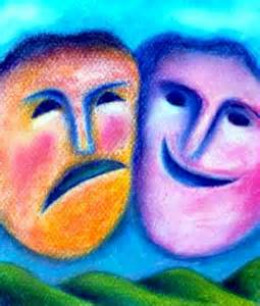The two faces of Bipolar Disorder