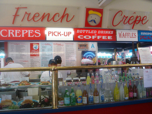 French Crepe Co.