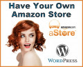 How To (DIY) Install An Amazon aStore On A Wordpress Website - Create An Online Retail Store Easy