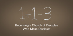 How to a become a disciple of Jesus