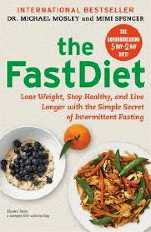 The Fast Diet the book