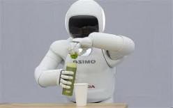 Asimo Robot and other Honda Technologies