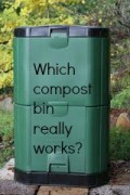 Which compost bin really works?