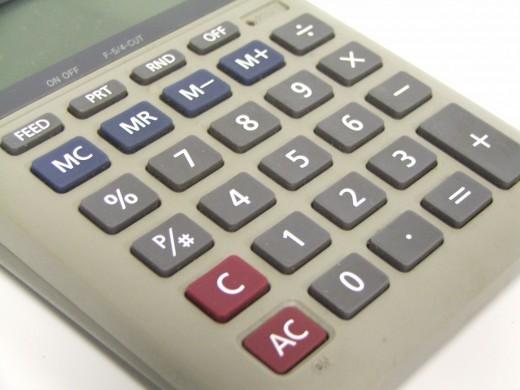 get a good calculator
