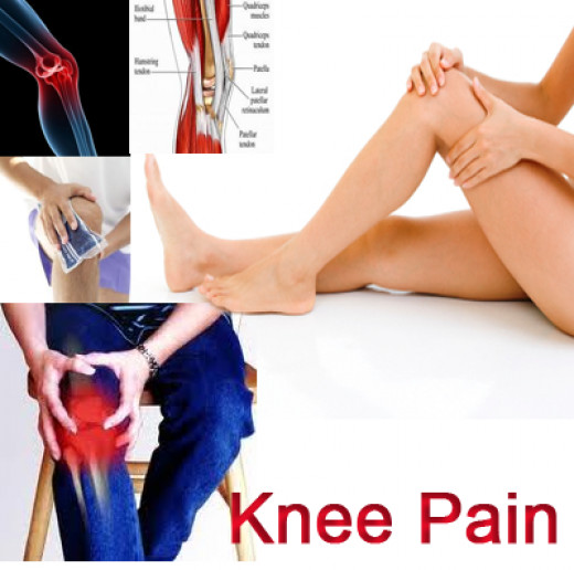 Do you Suffer Knee Pain?
