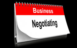 Business and Financial Negotiating