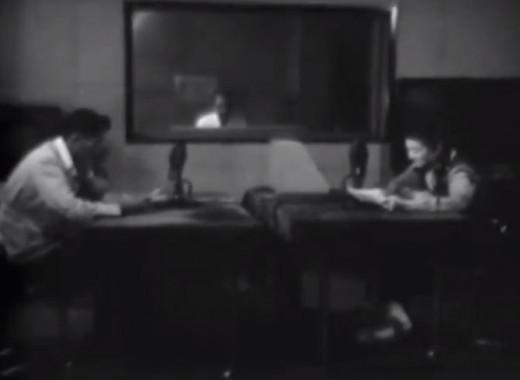 Iva D'Aquino broadcasting