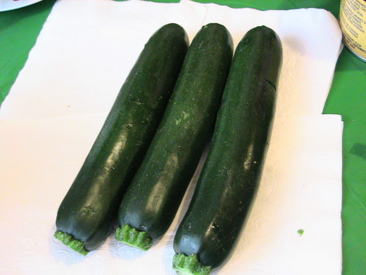 Zucchini is a tender summer squash that offers an abundance of nutrients to support your health. This is optional for the soup.