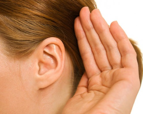 Hearing loss is a less known side effect of some  over the counter medicines.