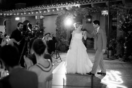 Wedding Video Shoot