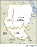 South Sudan and the Problems of Nation Building