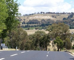 Experience the thrill of driving around Bathurst for yourself