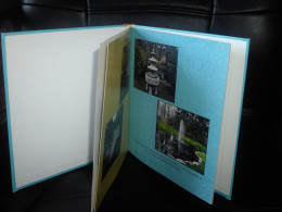 Photo books are a very good personalized gift. You can add whatever photos and captions you want. It can also be used to make a little cookbook, or a children's storybook.