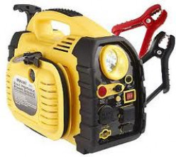 Rally Manufacturing 8 in 1 Power Generator Product Review