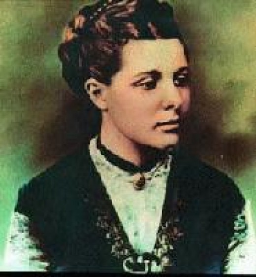 Author Annie Besant honored Prophet Muhammad (peace be upon him)