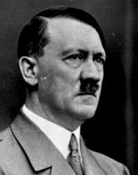 Real life sociopaths include: (1) Adolf Hitler, dictator of Germany 1933-45 who killed millions of people and started World War II, leading to the near destruction of Germany.