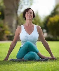 Yoga for osteoarthritis