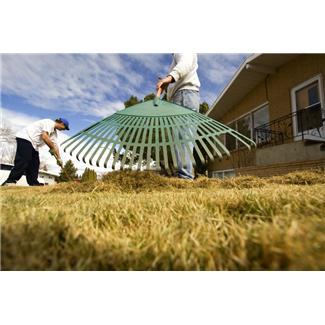Adding value to your lawn care service increases profits.