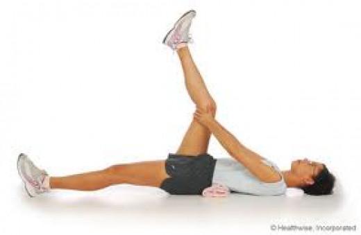 hamstring for osteoarthritis