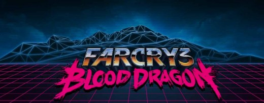 Far Cry 3 Blood Dragon walkthrough begins