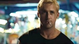 Ryan Gosling stars as Luke in The Place Beyond the pines.  The movie was shot in Schenectady, NY