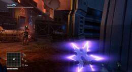 Far Cry 3 Blood Dragon Shuriken Takedown