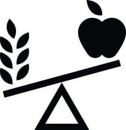Keep a balanced healthy diet.
