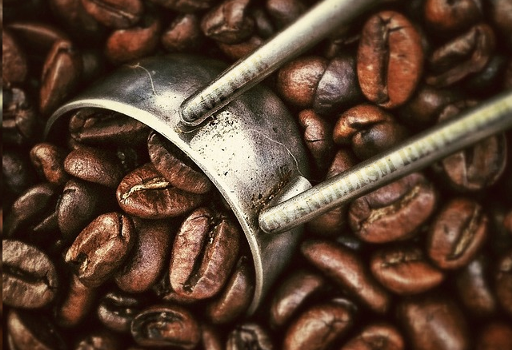 Beautiful Coffee Beans!