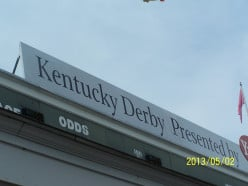 I Went to see the Kentucky Derby, but was Captivated by Lookout Mountain, TN [201]