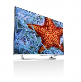 LG best LED in 2013?