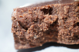 Yummy Chocolate Fudge