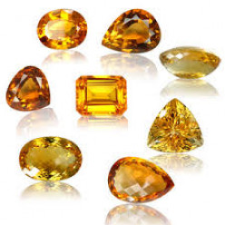 All About Citrine Crystals
