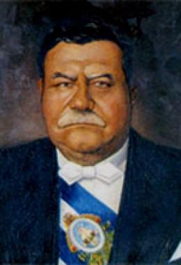 Tiburcio Carías Andino