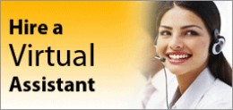Working as virtual assistant -one of the best legit ways to make money online from home