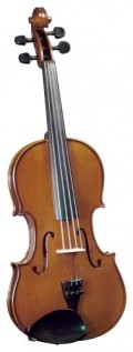 Review of the Cremona SV-130 Beginner Violin