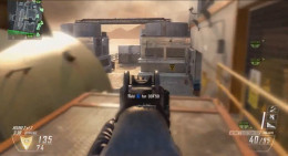 The Msmc Sub-Machine gun is an excellent choice when going for large scorestreaks.
