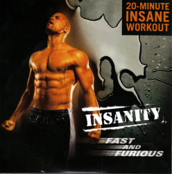 Beach Body: Insanity Review